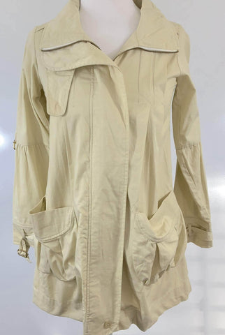 ESELAH Sand 'Pinnacles' Jacket Size XS, S, M & L