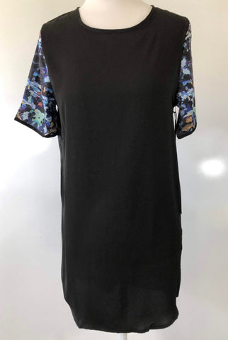 NANA JUDY Pattern Tee Dress Size 8, 10 & 12