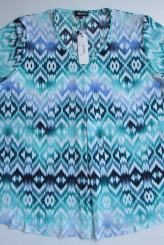 SWISH Mirage Top Size 26