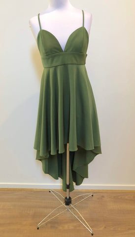 RUNAWAY THE LABEL Pleasure Principle Dress Size 10 & 12