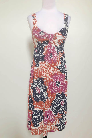 HARLOW Multi Floral Dress Size 10