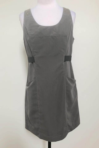 JEANSWEST Washed Tarmac Sozai Dress Size 10