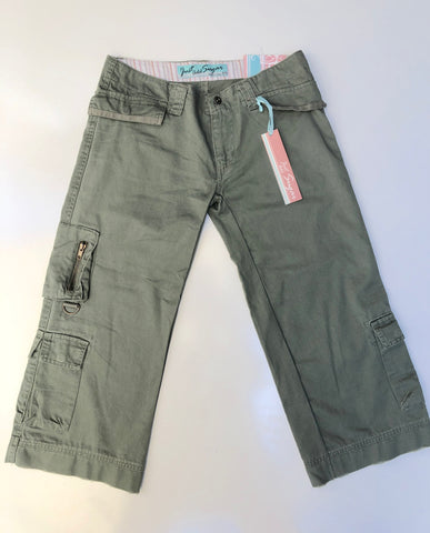 JUST ADD SUGAR Cargo Pants Size 10