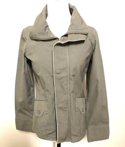 JUST ADD SUGAR Casual Zipped Jacket Size 10, 12, 14 & 16