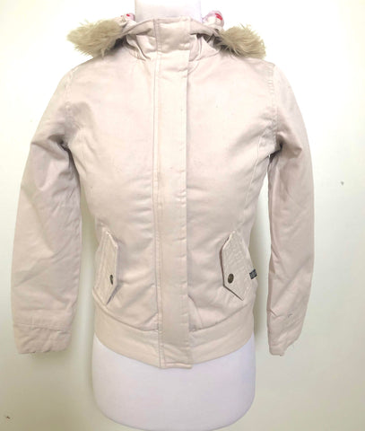 JUST ADD SUGAR Hooded Winter Jacket Size 10 & 12