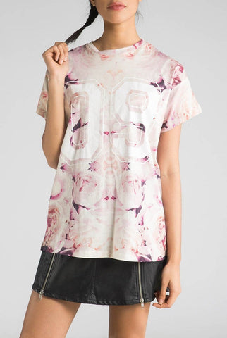 FINDERS KEEPERS 'Oblivion' Tee Top Size XS, S, M & L