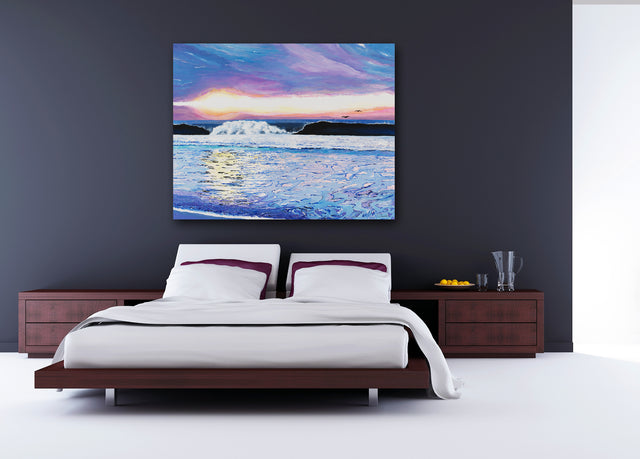 morning sunrise, beautiful sunrise, sunrise painting, design hotels, hotel room design, beach hotel design, modern coastal interior design, Sunset pictures,
