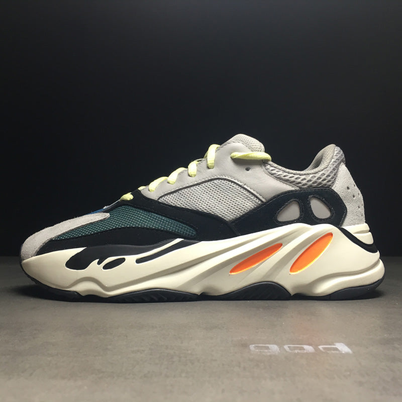 premium selection 4c00e f0382 Best Quality yeezys 700 boost 350 shoes for men/women shoes With Wave  Runner Without Box