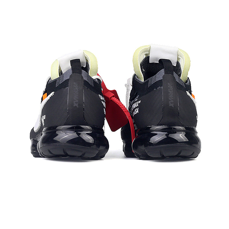 95c866d87b ... Authentic NIKE X Off White VaporMax 2.0 AIR MAX Men's Running Shoes  Sport Outdoor Sneakers ...