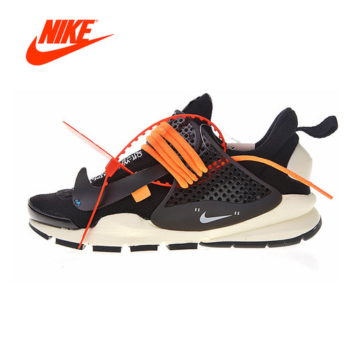 37d077500ca07a Authentic Nike La Nike Sock Dart X Off-White Men s Running Shoes Outdoor  Sneakers Breathable