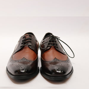 Lace Men's Formal Shoes - YELLOW SUB TRADING