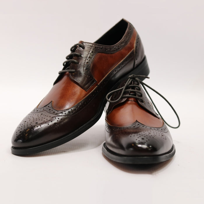 Lace Men's Formal Shoes