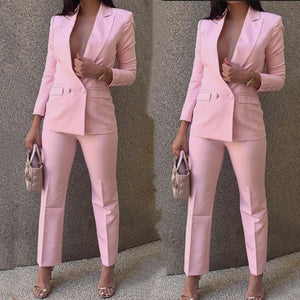 Ladies formal Suit