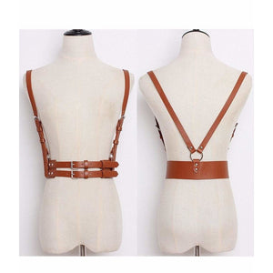Suspenders Belt
