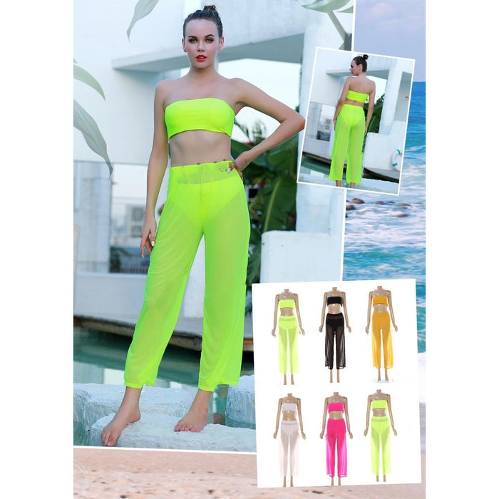 3pcs Swiming bikini Set