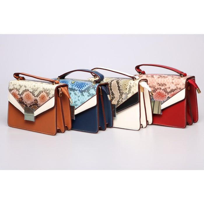 Top Hadle Shoulder Bag