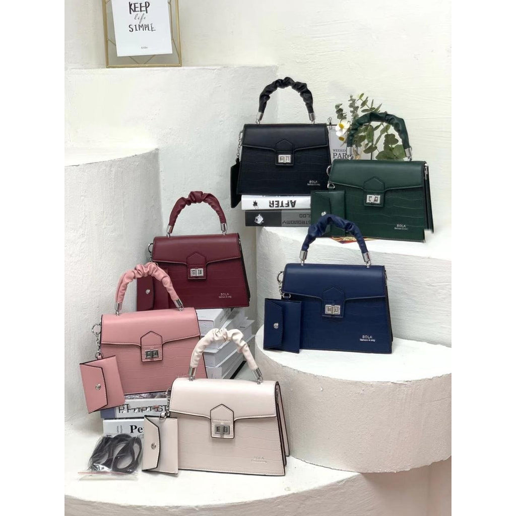 Cross Body Mini Bags