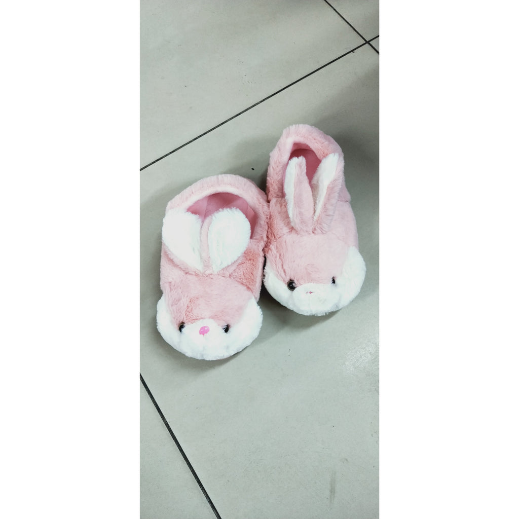 Rabbit shoes