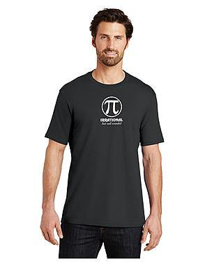 Irrational But Well Rounded - Unisex Short Sleeve - DogHouse Graphix,LLC