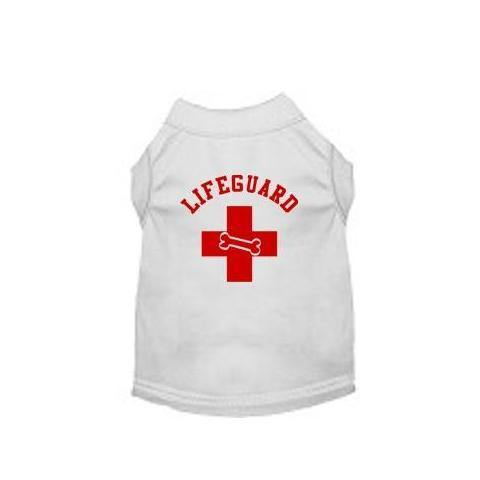 LIFEGUARD Pet Shirt - DogHouse Graphix,LLC