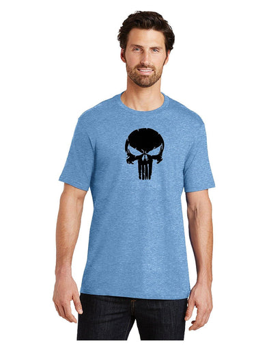 Punisher - Unisex/Mens 100% Ring Spun Cotton - DogHouse Graphix,LLC