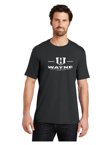 Wayne Enterprises - Unisex Short Sleeve - DogHouse Graphix,LLC
