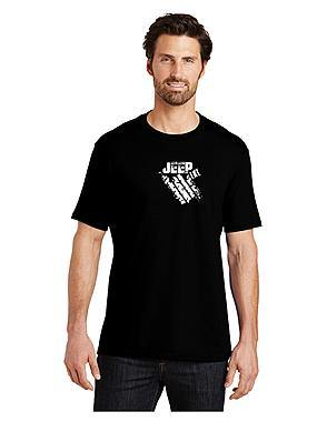 Jeep Life - Unisex Short Sleeve - DogHouse Graphix,LLC