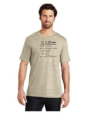 Jeep Lovers Blend - Unisex Short Sleeve - DogHouse Graphix,LLC