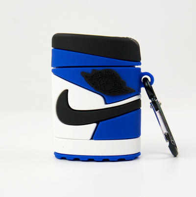 Airpods Case Jordan 1 Blue