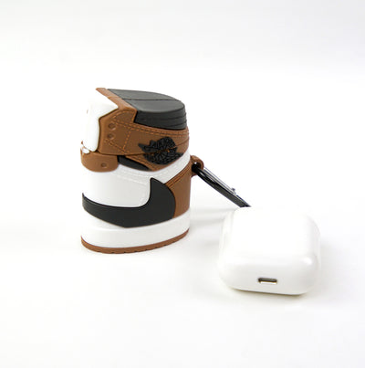 Airpods Case Jordan 1 Travis Scott