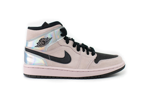 Jordan 1 High Mid Dirty Powder