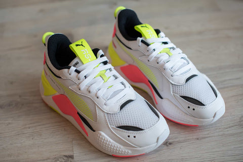 Asics Gel Lite III OG Dragon Fruit