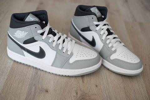Asics Gel Nandi White