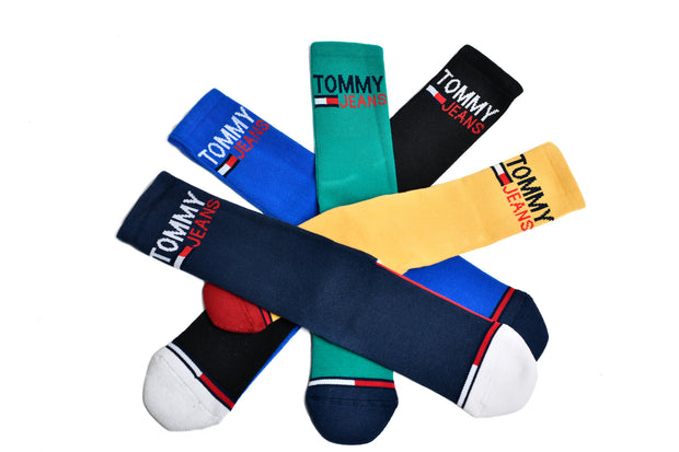 Tommy Jeans L Socks