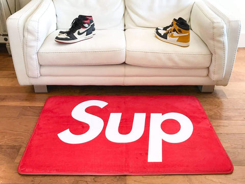 "Mat ""Supreme"" Large"