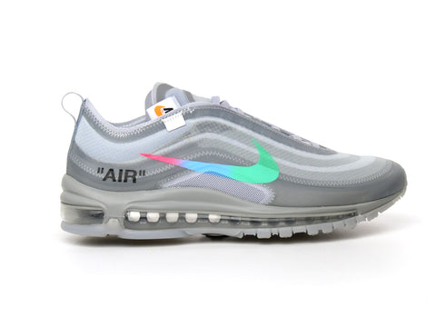 Nike Air Max 97 Menta Off White