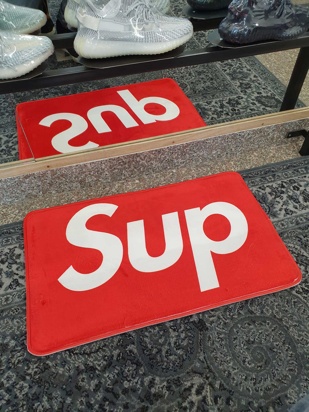"Mat ""Supreme"" Small"