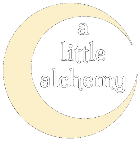 A Little Alchemy