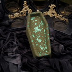 Coffin BathBomb - Ivy Hallow