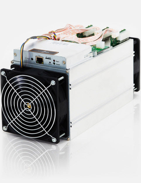 Antminer S9 13.5 Th/s Used with PSU