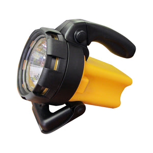 Cartronic Rechargeable Super Bright LED Spotlight | 66 Lumen