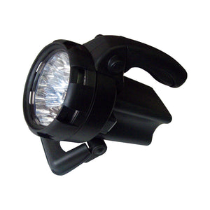 Cartronic Rechargeable Super Bright LED Spotlight