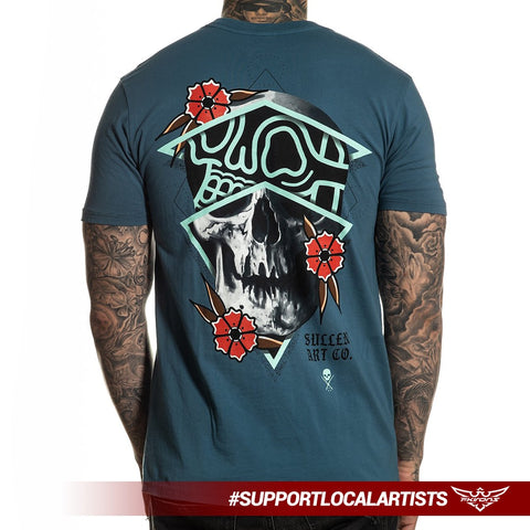 Chris Rigoni's t-shirt line is a hit with tattoo lovers #supportgoodtattooartists