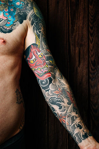 Tattoo Styles – Which one is right for you?   FK Irons - Tattoo ...