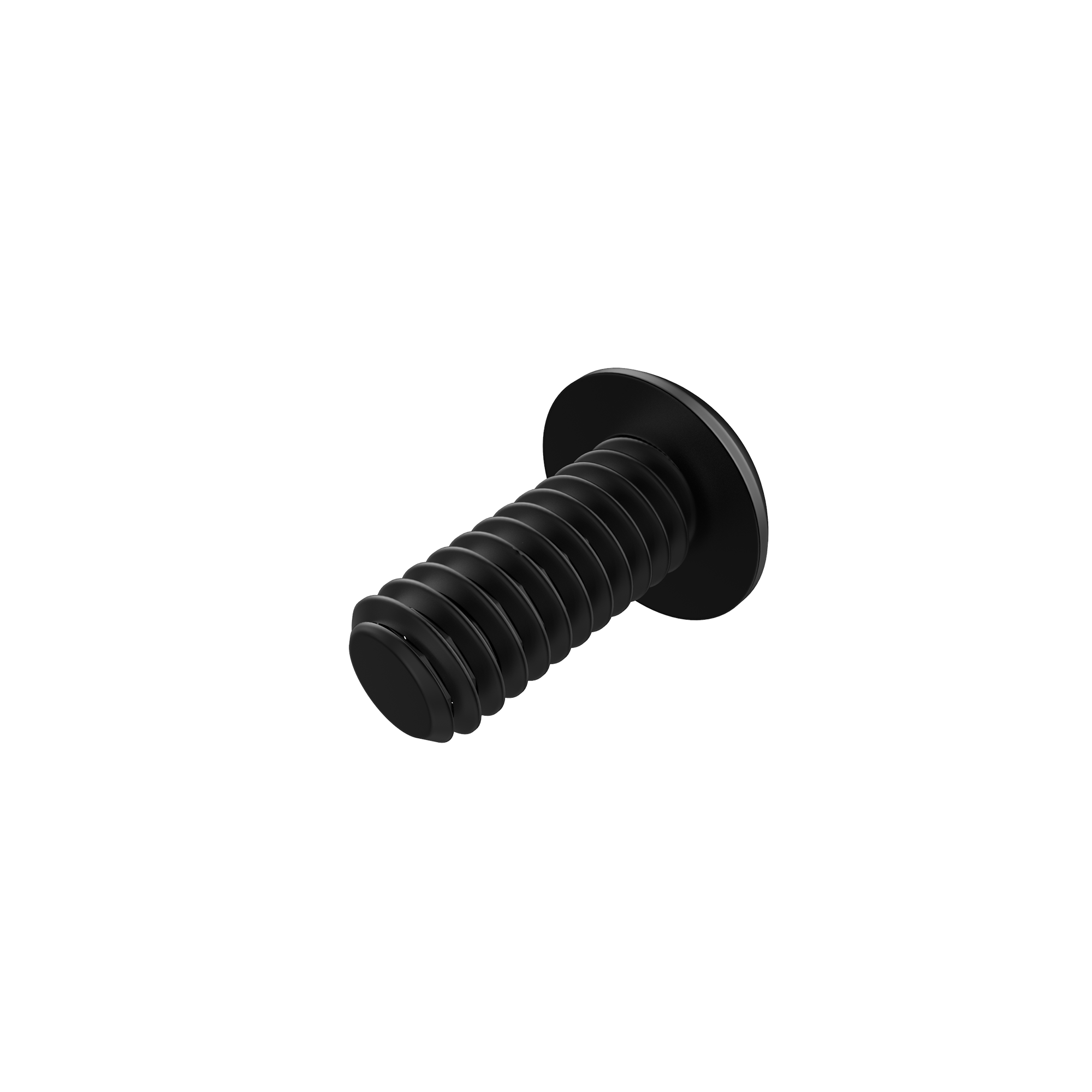 Hex Button Cap Screw