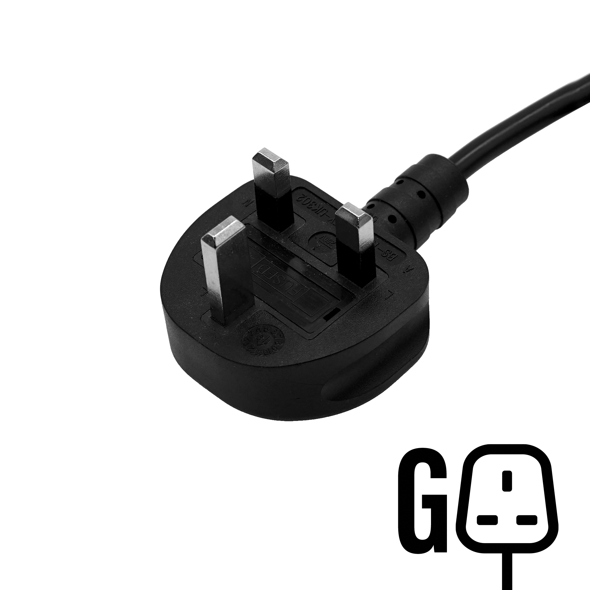 Hover Type-G International Power Cord