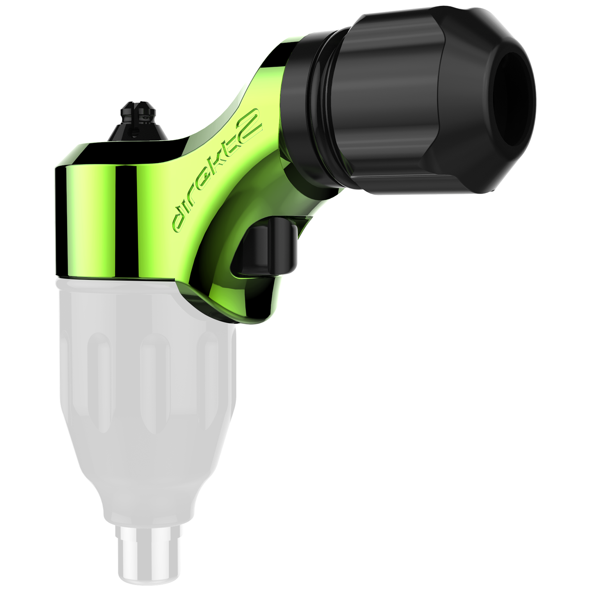 Spektra Direkt 2 Machine Body Kryptonite