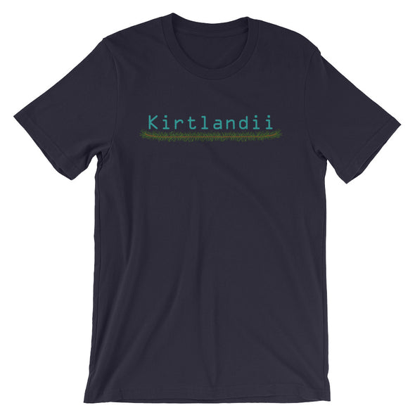 Kirtlandii Text Logo T-Shirt