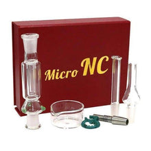"Load image into Gallery viewer, 6"" Mini Nectar Collecting Pipe 10mm-Water Pipes-Vape In The Box"