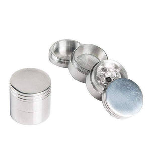 Aluminum Grinder 32mm to 100mm-General Merchandise-Vape In The Box